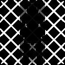 Burkini Icon