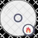 Burn Cd Burn Dvd Cd Icon