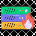 Burn Server Icon