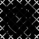 Burn Shield Icon