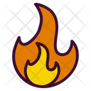 Burned calories Icon