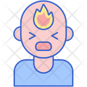 Burnout Icon