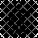 Burpee Icon