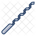 Burr Drill Icon