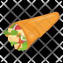Burrito Icon