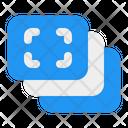 Burst Setting Mode Icon