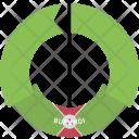 Burundi Country Flag Icon