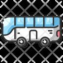 Bus Public Bus Travel Icon