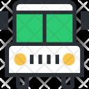 Bus Autobus School Icon