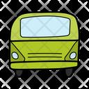 City Bus Bus Automobile Icon
