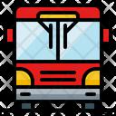 Bus Omnibus Coach Icon