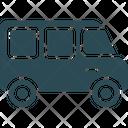 Bus Public Bus Transport Icon