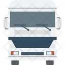 Bus Coach Tour Bus Icon