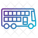 Bus City Bus Tour Icon