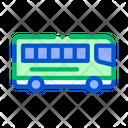 Public Transport Inter City Icon