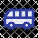 Bus Autobus Transport Icon