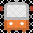 Bus Motor Autobus Icon