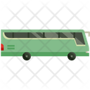 Bus Trasnport Transportation Icon