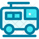 Bus Transport Transportation Icon