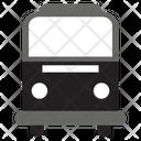 Bus City Bus Transport Icon
