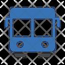 Bus Vehicle Travel Icon