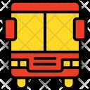 Bus Public Bus Journey Icon
