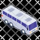 Transport Ride Vehicle Icon