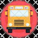 Passenger Bus Bus Local Transport Icon