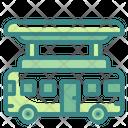 Bus Transportation Automobile Icon