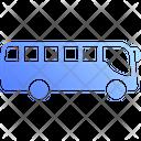 Bus Public Transport School Bus Icon