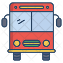 Bus Auto Bus Transport Icon