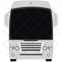 Truck Delivery Shipping Icon