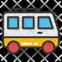 Bus Omni Tour Icon