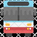 Bus Large Passenger Icon