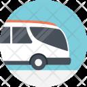 Service Bus Transport Icon