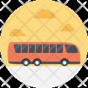 Service Transport Public Icon