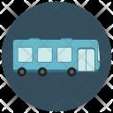 Bus Transport Public Icon