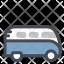 Bus Vehical Public Icon