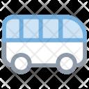 Omnibus Bus Coach Icon