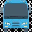 Bus Coach Tour Icon