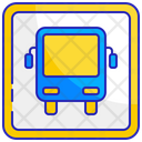 Bus display Icon