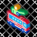 Bus Guide Lead Icon