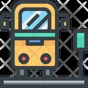 Bus Stop Bus Stop Icon