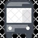 Bus Stop Navigation Destination Icon
