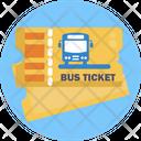 Public Transport Transport Vehicle Icon
