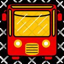 Bus Tour Icon