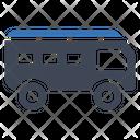 Bus Travel Transport Icon
