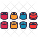 Bushings Accessories Tools Icon