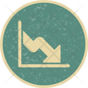 Business Fall Icon