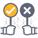 Feedback Business Comment Icon